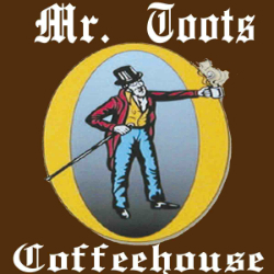 Mr. Toots Coffeehouse