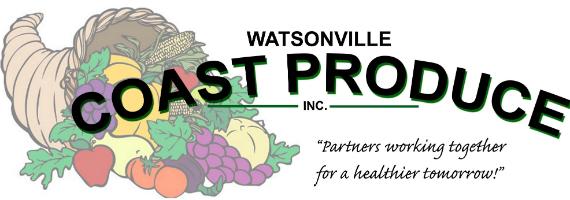 Watsonville Coast Produce, Inc.