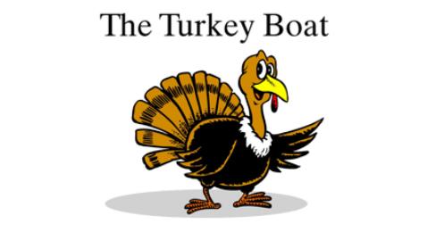The Turkey Boat