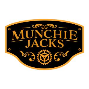 Munchie Jacks Oat Bites