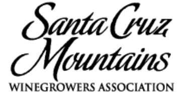 Santa Cruz Mountains Winegrowers Association